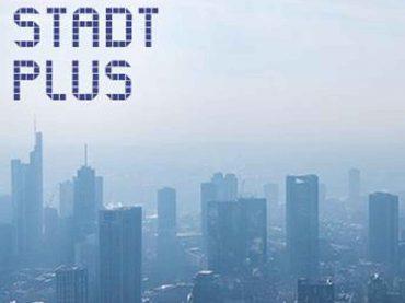 DIE STADT + DIE LUFT Was Frankfurt zum Atmen braucht // Vortrag von Torsten Becker am 06. März um 19.00 Uhr im DAM