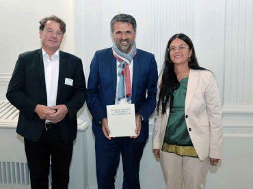 Berufung von Torsten Becker in die DASL Deutsche Akademie für Städtebau und Landesplanung