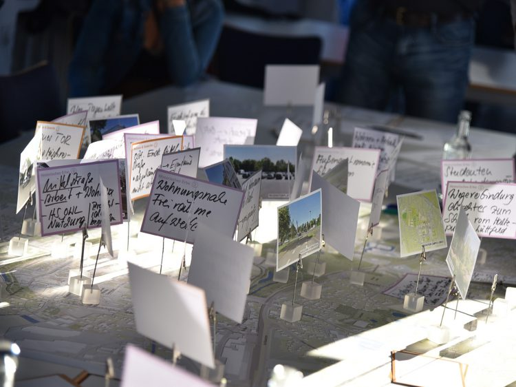 LIS Lemgo » Integriertes Stadtentwicklungskonzept