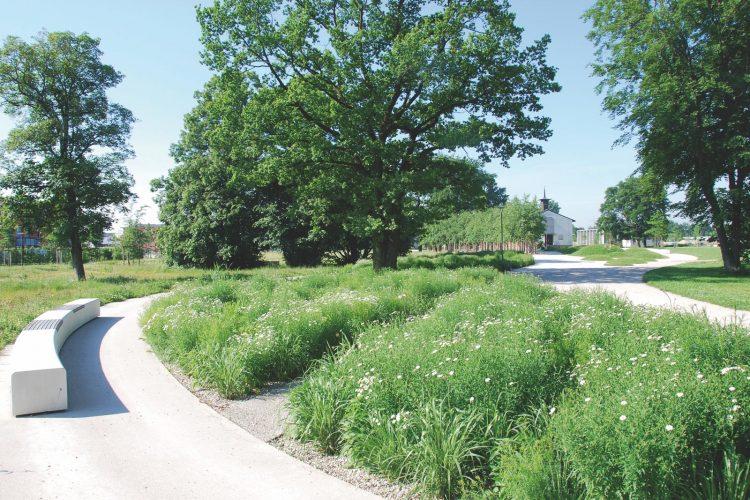 SHE Augsburg Sheridanpark