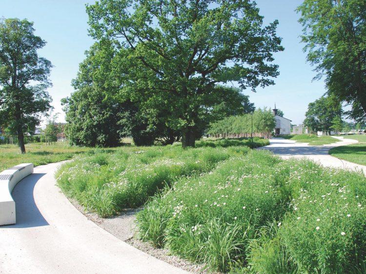 SHE Augsburg » Sheridanpark